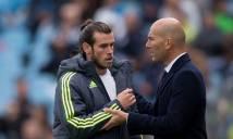 NÓNG: Zidane lên tiếng, đã rõ tương lai của