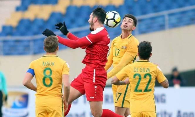 U23 Australia tổn thất lớn, U23 Việt Nam chớ chủ quan