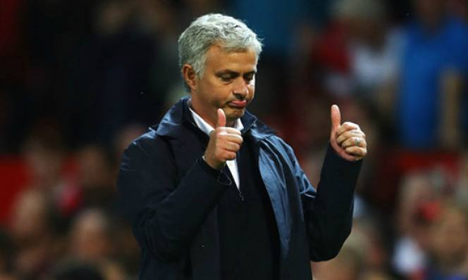 Mourinho hốt tiền của các học trò vì...thắng độ