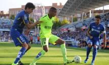Nhận định Biến động tỷ lệ bóng đá hôm nay 10/03: Getafe vs Levante