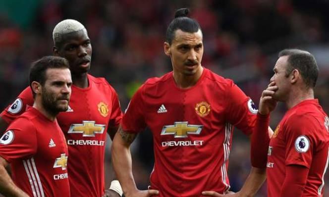 Man Utd sẽ gặp họa lớn nếu không thể vô địch Europa League