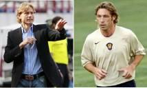 Người cũ hiến kế giúp Celta Vigo đánh bại MU