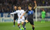Thua đau tại VCK U23 châu Á 2018, Thái Lan vẫn đặt mục tiêu cao cho World Cup 2022
