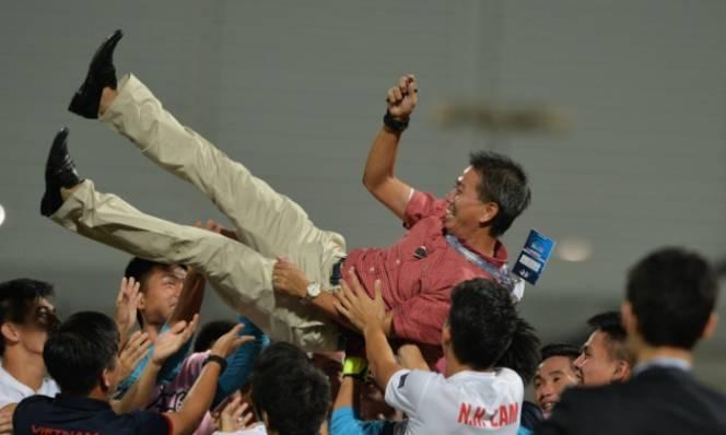 AFC bất ngờ lấy U19 Việt Nam làm 'hình mẫu' nghiên cứu