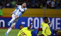 Argentina đến World Cup 2018: Messi cầm cờ, Icardi nằm nhà ôm TV