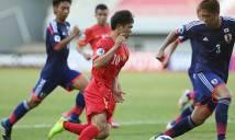 Lý do bóng đá trẻ Việt Nam luôn lép vế khi gặp Nhật Bản?