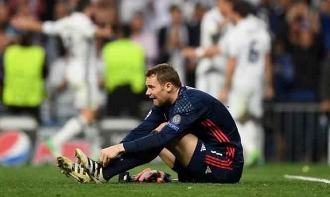 Vừa tiếp quản Bayern, HLV Jupp Heynckes đã phải đón tin cực xấu từ Neuer