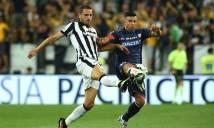 Nhận định Juventus vs Udinese, 21h00 ngày 11/03 (Vòng 27 - VĐQG Italia)