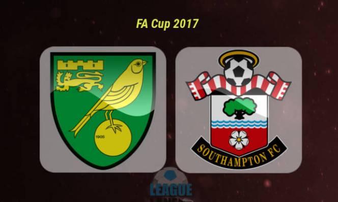 Norwich City vs Southampton, 22h00 ngày 07/01: Nỗi lo xa nhà