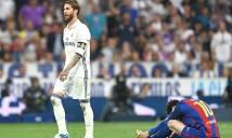 Bao giờ thì tấm băng đội trưởng mới khiến Ramos 'trưởng thành'?