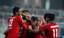 Afghanistan hé lộ đội hình 'khủng' cho trận gặp Việt Nam