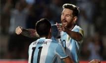 BXH FIFA tháng 3/2017: Argentina trên đỉnh thế giới, Việt Nam thứ 3 ĐNA