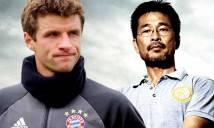 Người thầy giỏi nhất của Thomas Muller là cựu tuyển thủ quốc gia Malaysia