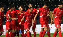 Xác định được 21 đội dự Asian Cup 2019, ĐNÁ chờ thêm 1 đại diện