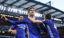 Nhấn chìm Middlesbrough, Chelsea chạm một tay vào cúp vô địch NHA