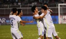 Công Phượng, Xuân Trường về thi đấu giải U21 Quốc tế