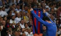 Neymar bắt chước Messi, gợi nỗi đau bại trận cho Real