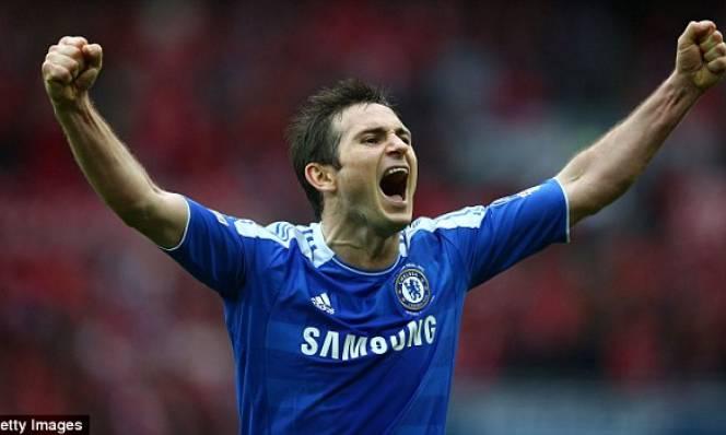 Chelsea sắp chào đón sự trở lại của 'người không phổi'