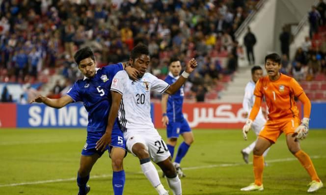 Nhận định U23 Thái Lan vs U23 Nhật Bản 18h30, 13/1 (Vòng bảng U23 châu Á)