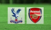 Crystal Palace vs Arsenal, 02h00 ngày 11/04: Derby không cân sức