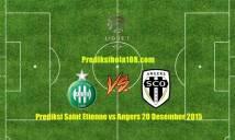 Saint Etienne vs Angers, 20h00 ngày 20/12: Khô hạn bàn thắng