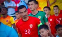 Vòng 13 V-League: Đội bóng của Công Vinh thua thảm, Hải Phòng lỡ cơ hội lên đầu bảng