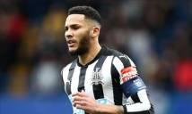 Chelsea quyết trẻ hóa hàng thủ bằng thủ quân Newcastle