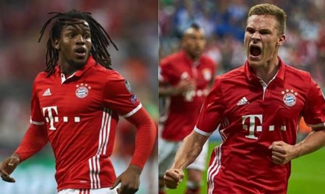 Bayern đang thực sự lãng phí tài năng?