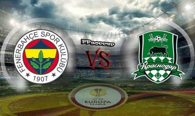 Fenerbahce vs Krasnodar, 00h00 ngày 23/02: Lật ngược tình thế