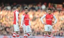 Đại gia Pháp ra giá khủng cho sao Arsenal