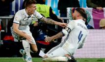 Zidane: 'Ramos là linh hồn của Real Madrid'