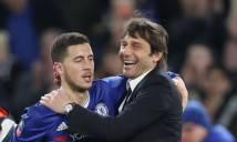 Sợ Real, Chelsea lên kế hoạch vung tiền núi vì Hazard