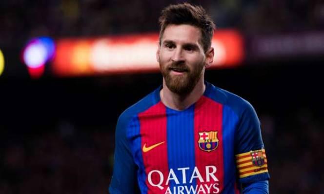 Barca chốt thời điểm ký mới với Messi