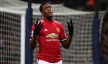 'Hiến' Martial, Man United sẽ có cựu ngôi sao đắt giá nhất thế giới