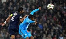 Chia điểm nhạt nhòa trước Marseille, PSG tụt xuống vị trí thứ 3