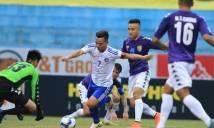Quảng Nam - Hà Nội FC: Mình Quang Hải là không đủ