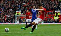 FAN Tottenham phấn khích với màn trình diễn của Herrera trước Chelsea