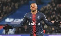 Mourinho khen Mbappe là tài năng không thể tin nổi