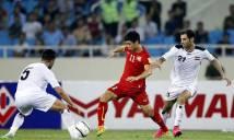 GÓC NHÌN LỊCH SỬ: Bóng đá Việt Nam không 'ngán' ông lớn Iraq