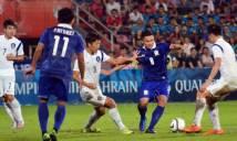Vất vả đánh bại Đông Timor, Thái Lan lần thứ 2 liên tiếp góp mặt tại chung kết U19 ĐNÁ