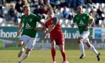 Nhận định Aalborg vs Nordsjaelland, 23h00 ngày 18/05 (Vòng 9 giai đoạn 2 - VĐQG Đan Mạch)