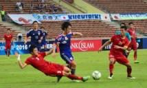 Nhận định Nhật Bản U23 vs Philippines U23 15h30, 19/07 (Vòng Bảng - Vòng loại giải U23 Châu Á 2018)