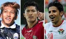 Vòng loại Asian Cup 2019: Cơ hội nào cho Việt Nam?