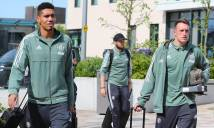 Man Utd hành quân tới London, sẵn sàng chiến chung kết