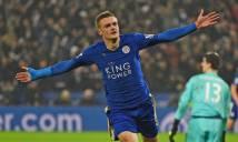 Ngạc nhiên chưa? Chelsea mua Vardy 25 triệu bảng