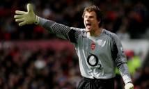 Jens Lehmann thẳng thắn chỉ trích 3 cái tên đáng thất vọng của Arsenal