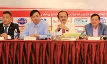 VPF đề xuất sử dụng trọng tài trẻ trong giai đoạn 2 V-League 2017