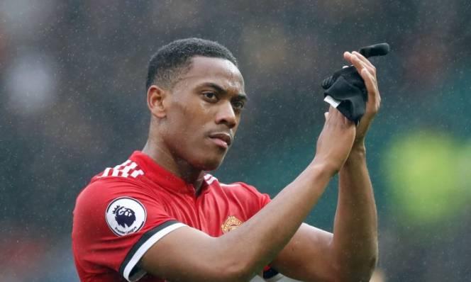 Bị hắt hủi dưới thời Mourinho, Martial vẫn còn nguyên sức hút