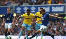 Everton vs Crystal Palace, 02h00 ngày 01/10: Vị khách khó chơi