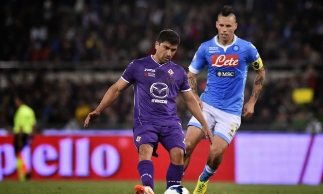 Fiorentina vs Napoli, 02h45 ngày 23/12: Miền đất hứa
